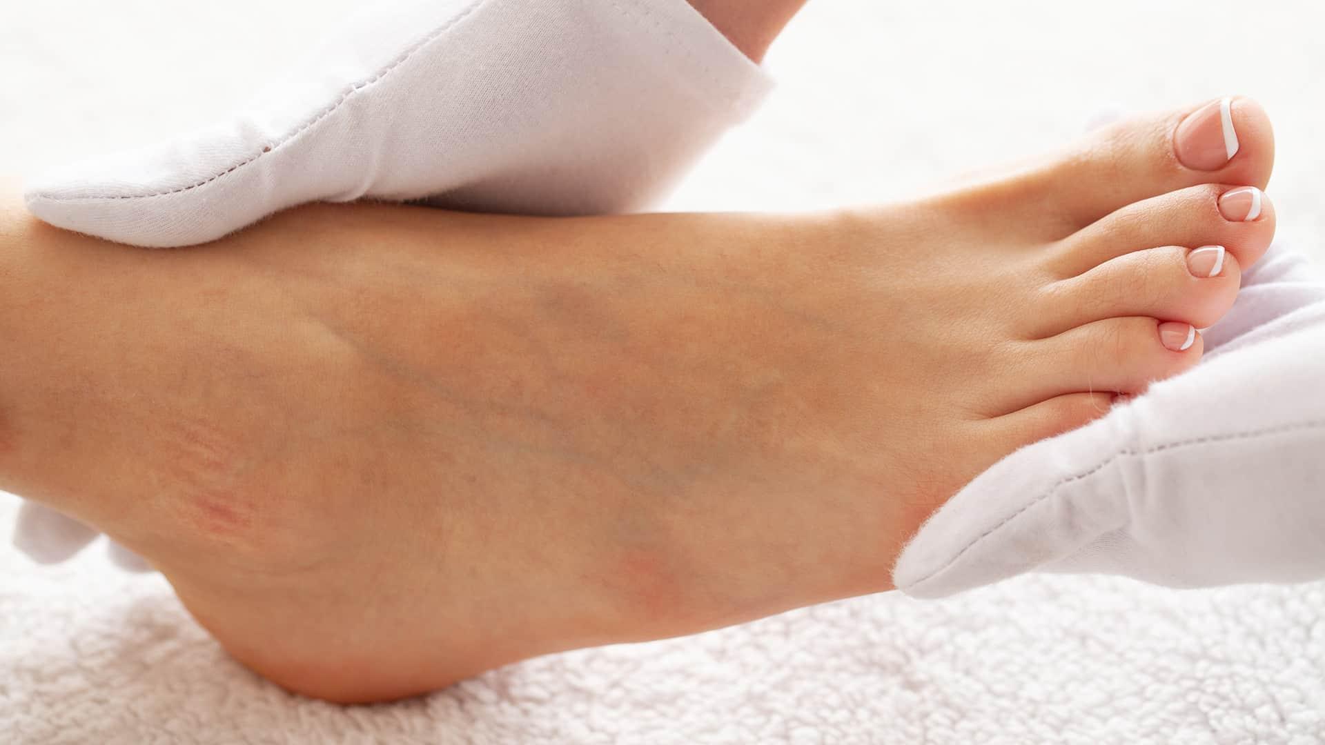 Co to jest podologia i specjalistyczna pielęgnacja stóp?
